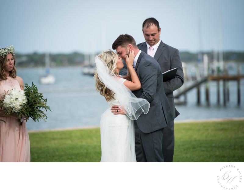 St Augustine Wedding Ceremony Photographer