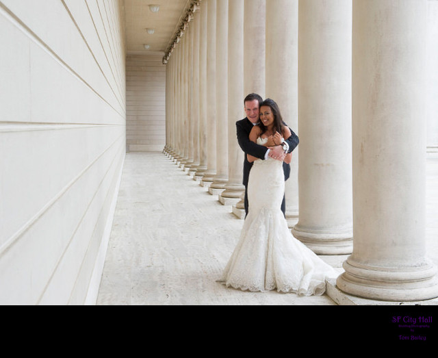the legion of honor wedding photography