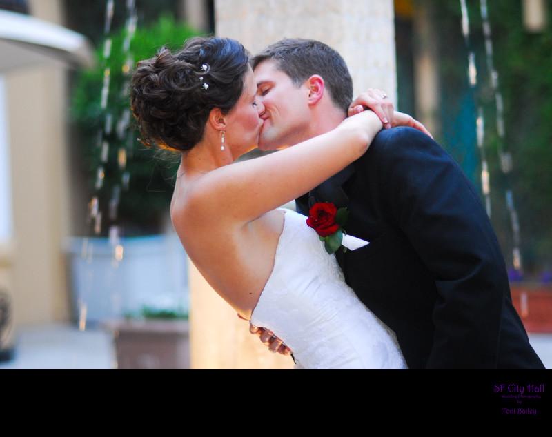 lafayette wedding