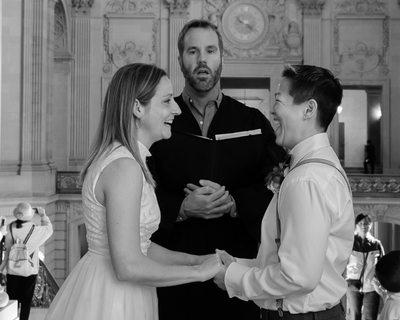 marriage laugh