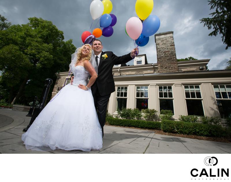 Paletta Mansion Wedding Photography