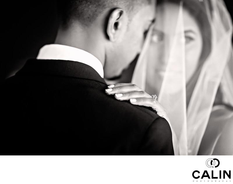 Palais Royale Wedding Photographer