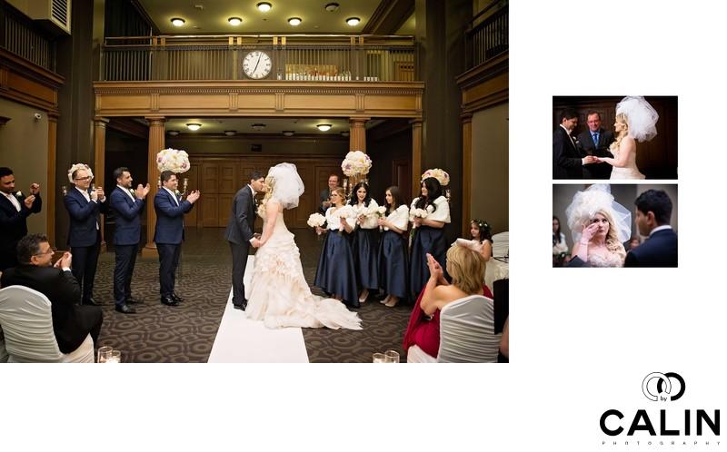 Wedding Ceremony in Austin Gallery