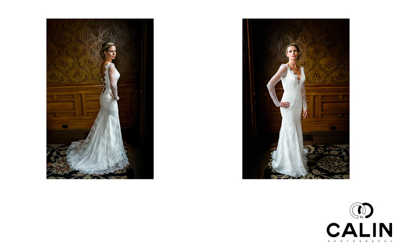 London Ontario Wedding Photographers Bride Portraits