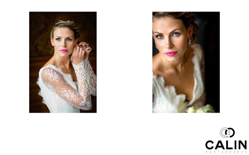 London Ontario Wedding Photographers Bride