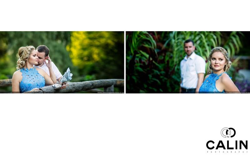 Engagement Photo Album Finale