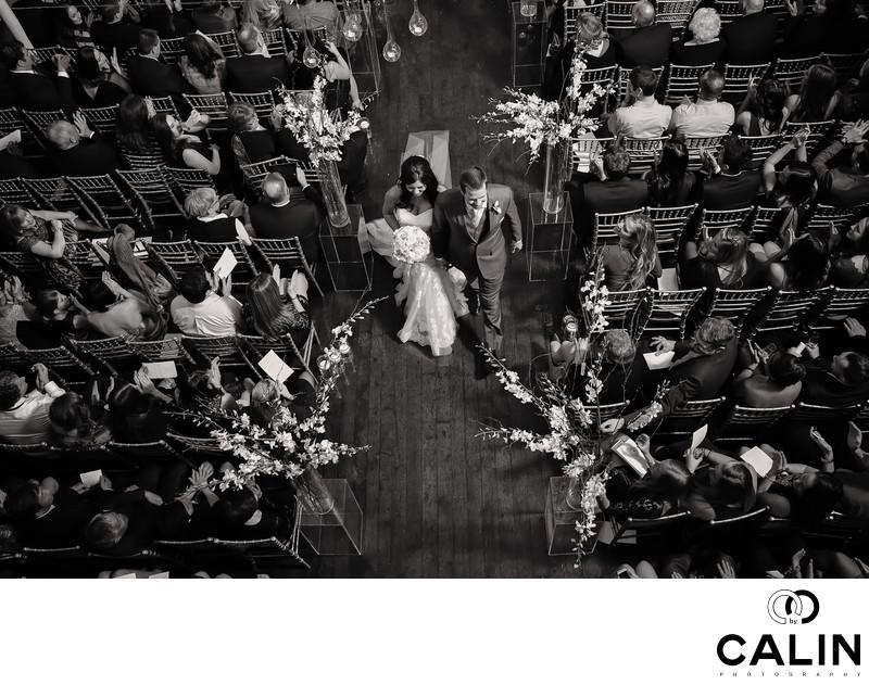 Best Berkeley Church Wedding Photography