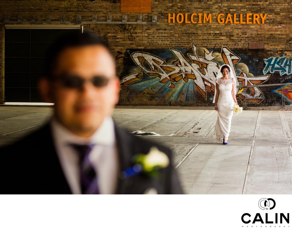 Brickworks Wedding Photos