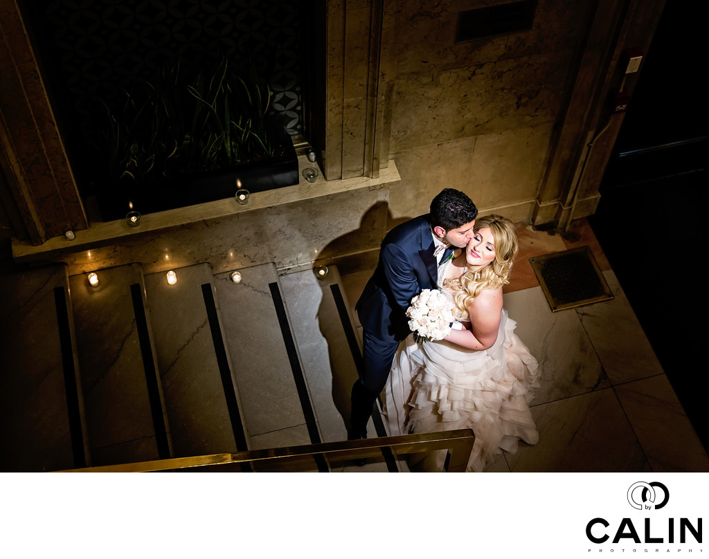 Best One King West Wedding Photography