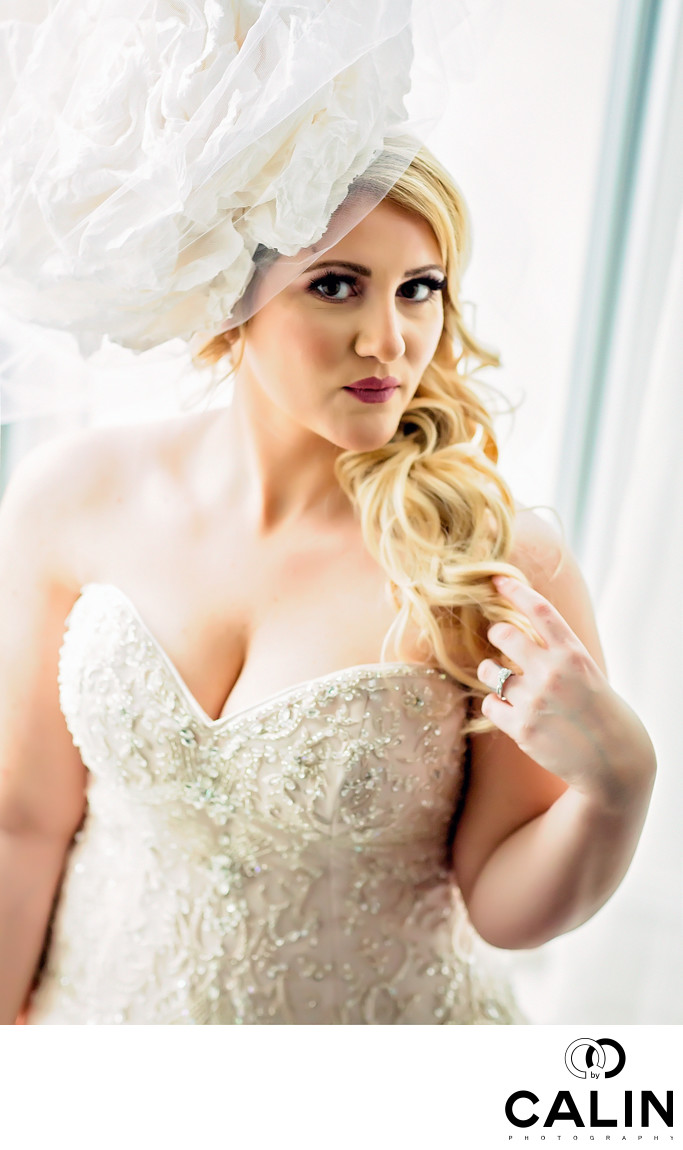 Beautiful Bride One King  West