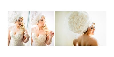 Dreamy Bridal Portraits