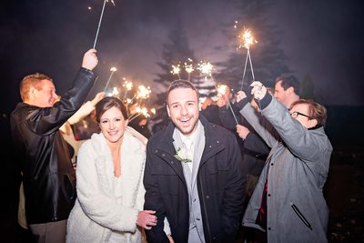The Fermenting Cellar Sparklers Exit