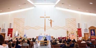 Religious Ceremony Photograph