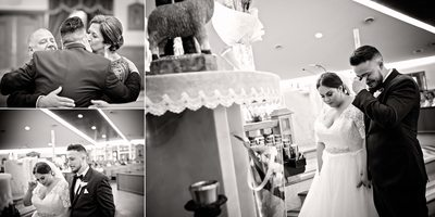 Candid Photographs Taken During the Wedding Ceremony