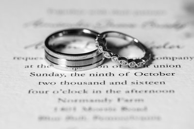 Sweetest Ring Photograph