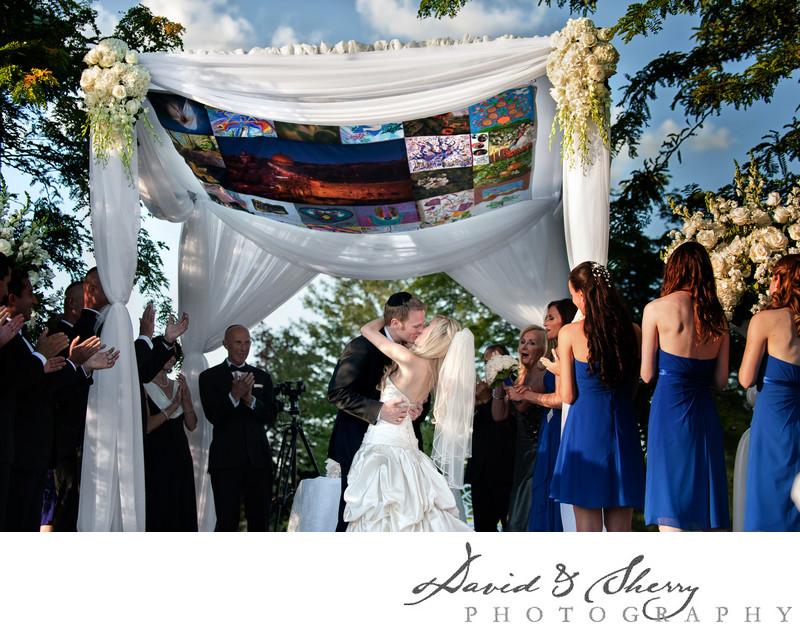 Jewish Weddings in Vancouver