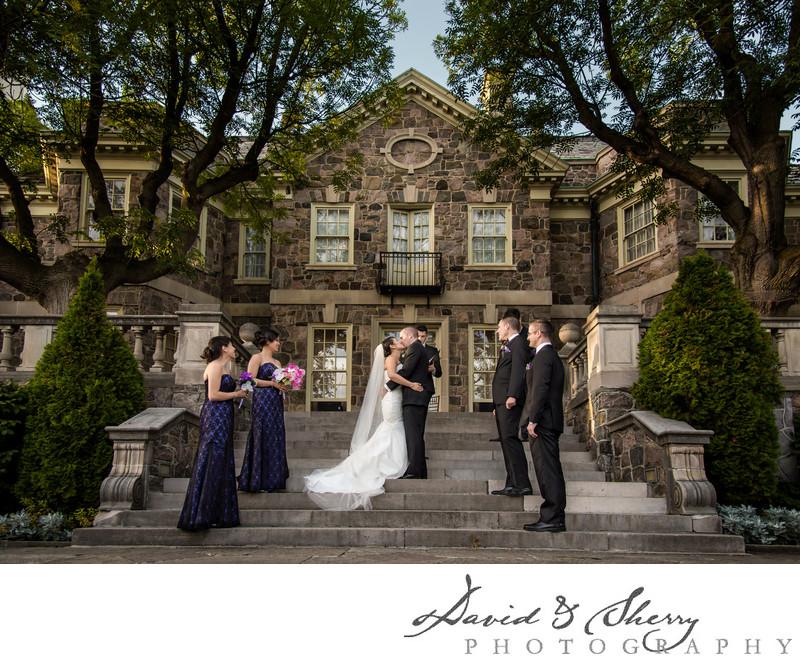 Top Wedding Venues in Toronto
