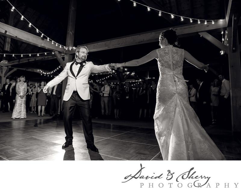 Fraser River Lodge Wedding Photos