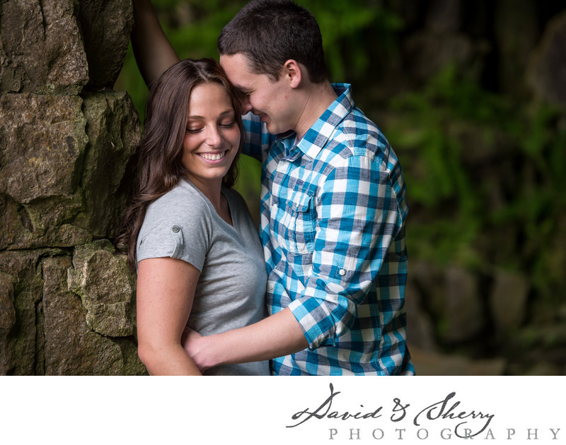 Owen Sound Engagement Photos