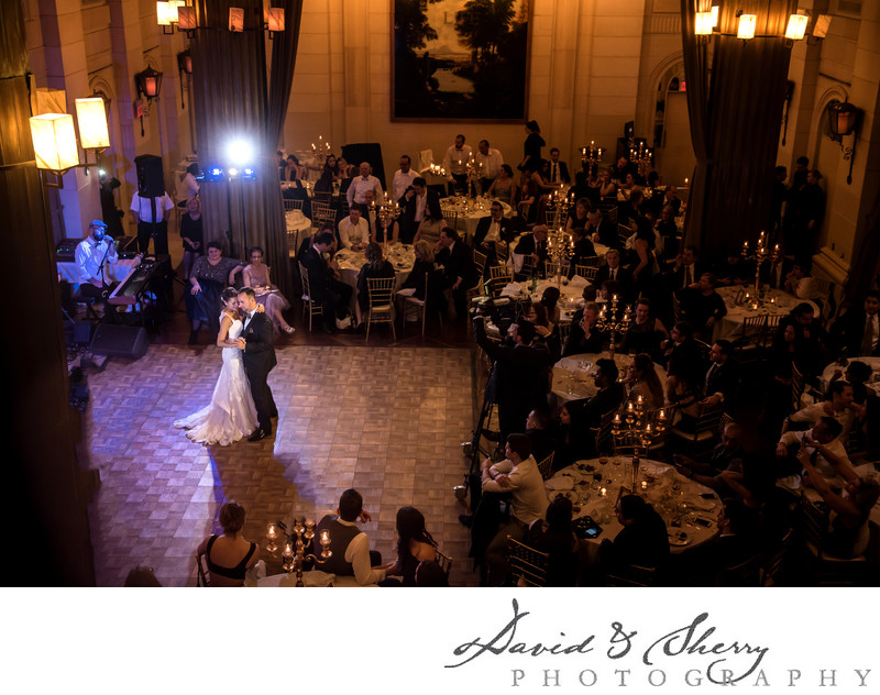 Windsor Arms Wedding Photos