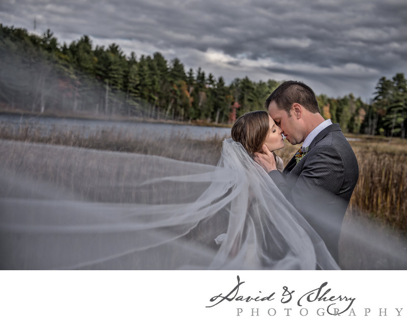 Salmon Arm Wedding Photographer