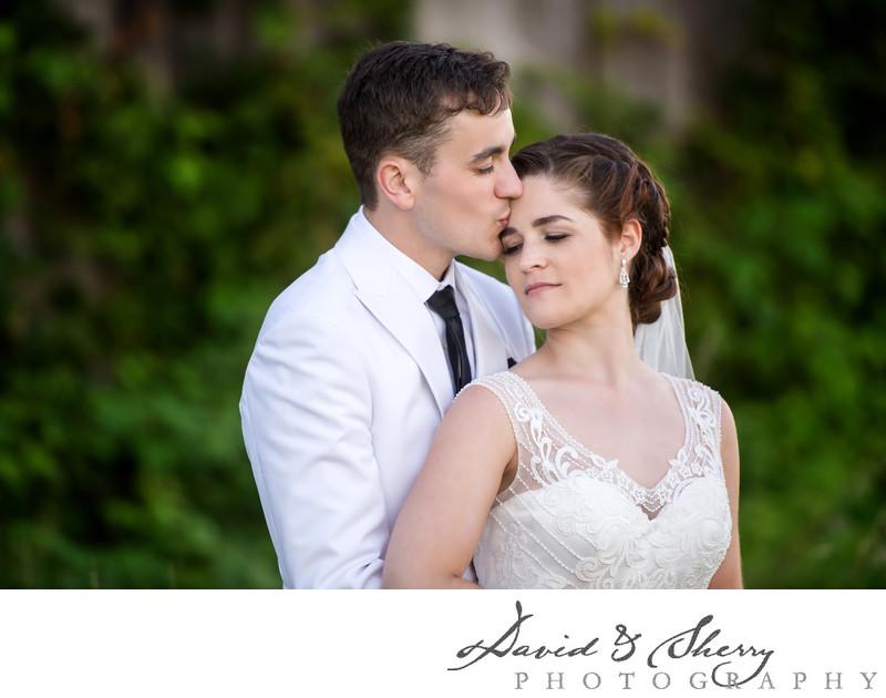 Weddings at the Westin Trillium House