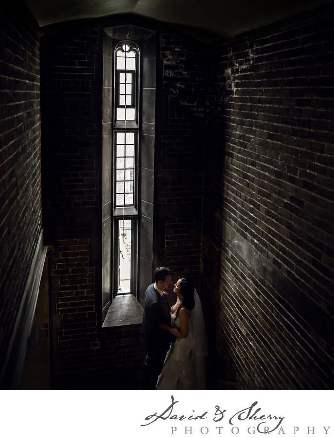 Hart House Wedding Photography UofT