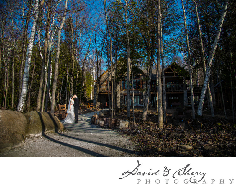 Serenity Cottage Wedding Photos