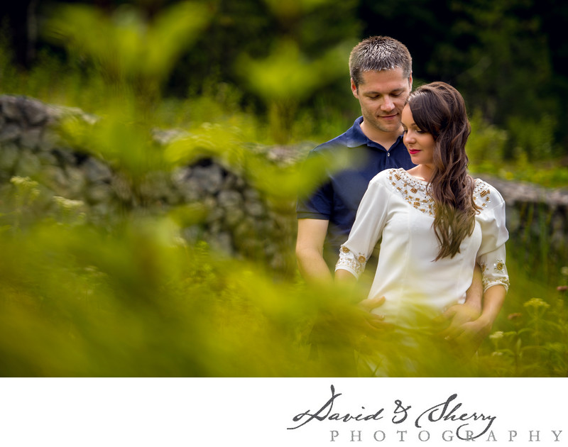 Abbotsford Wedding Photography