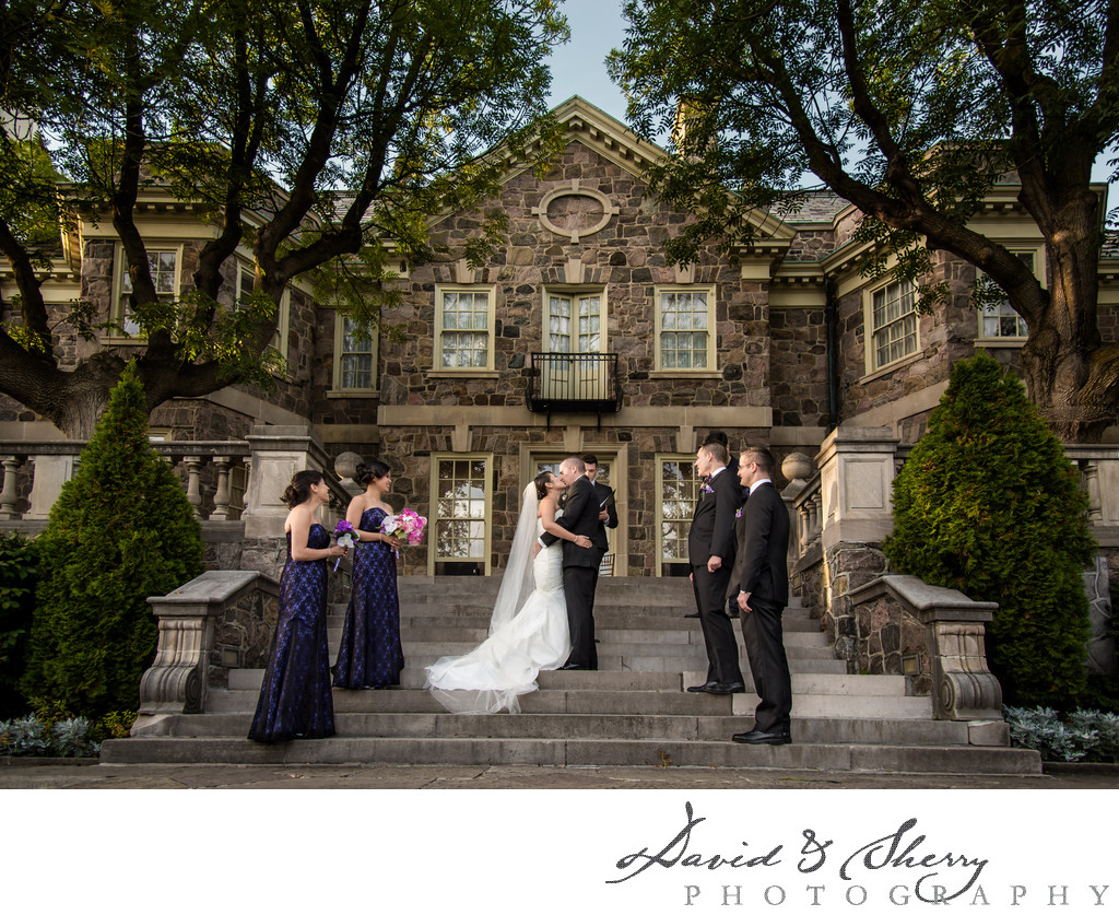 Top Wedding Venues In Toronto Wedding David Amp Sherry Photography