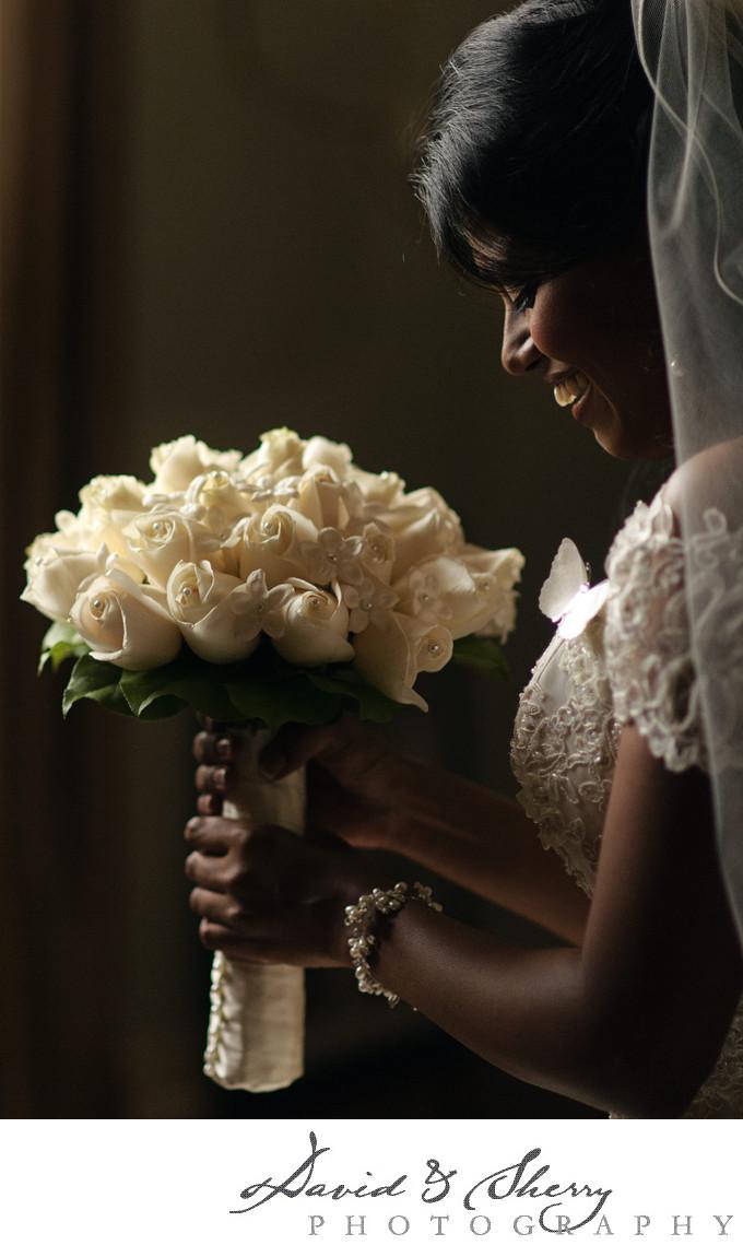 Four Seasons Hotel Vancouver Wedding Photos