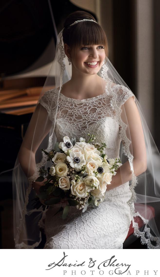 Stanley Park Pavilion Wedding Photographer
