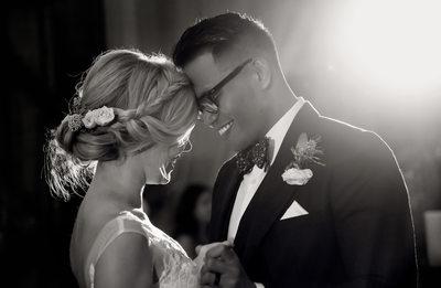 Grand Luxe Event Boutique Wedding Photos