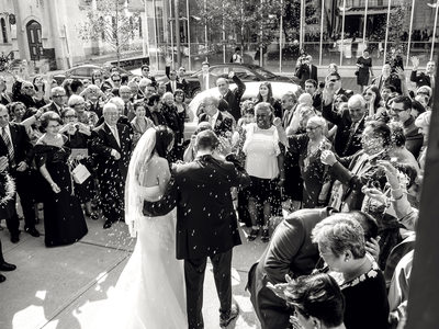 Toronto Photojournalist Wedding Photography