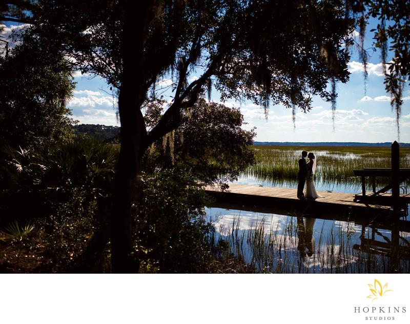 Weddings At Callawassie Island