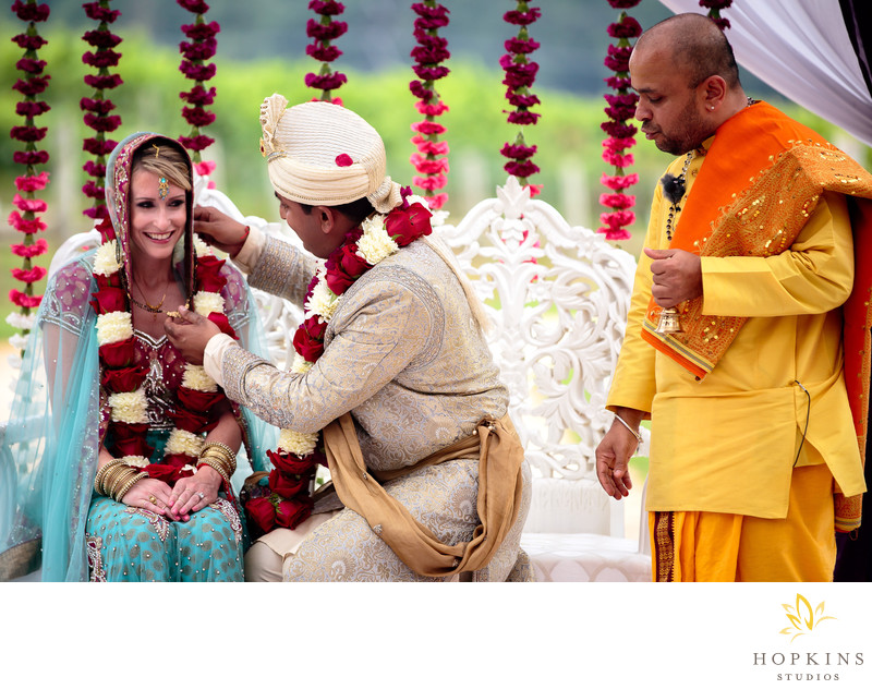 Indian Weddings in Charlottesville