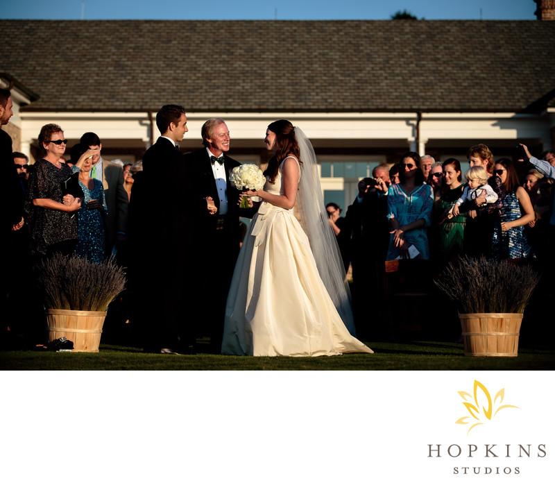 Colleton River Wedding Ceremony