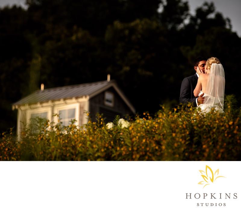 Pippin Hill Farm Wedding