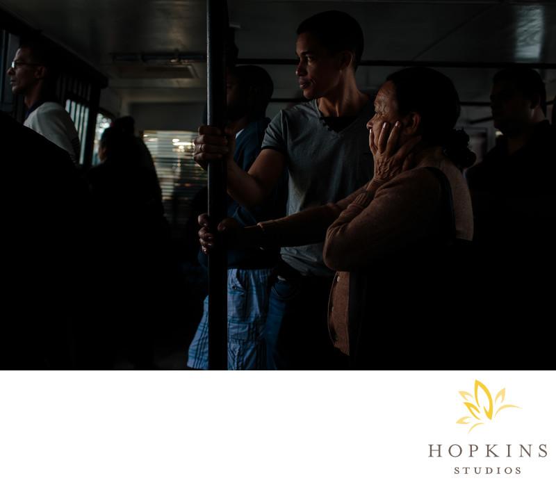 Havana Ferry Ride