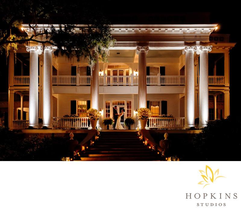Isle of Hope wedding in Savannah Georgia