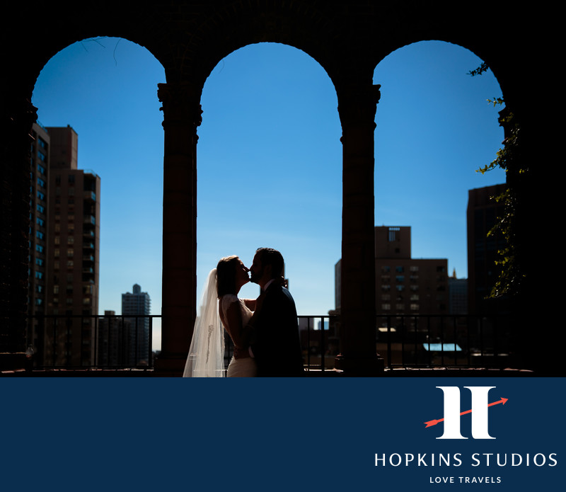 Manhattan Wedding Photograp