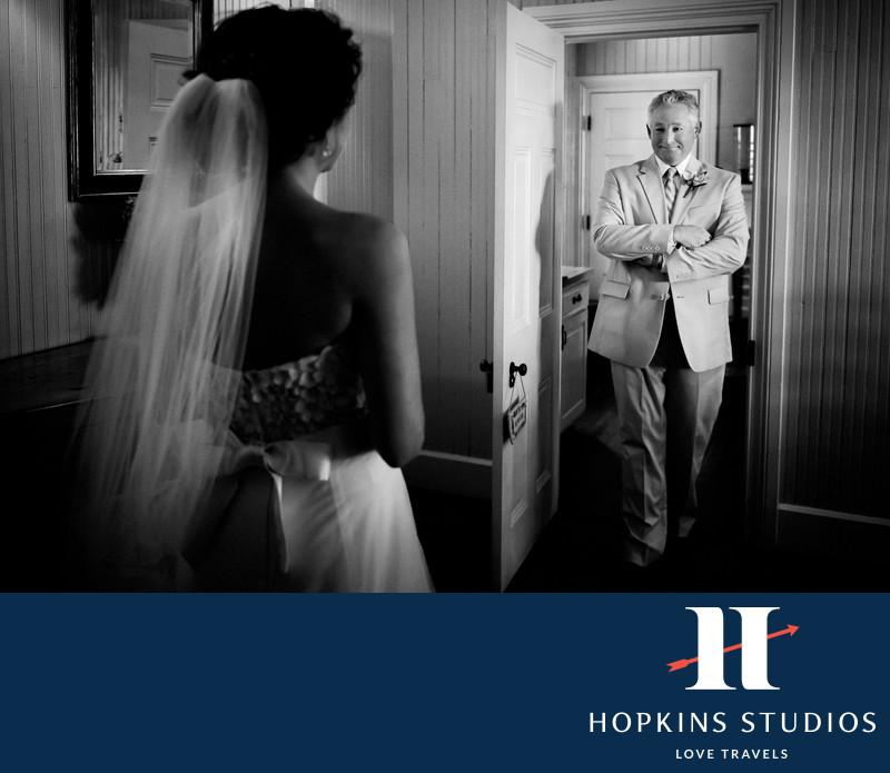 Daufuskie Island Wedding Photographer