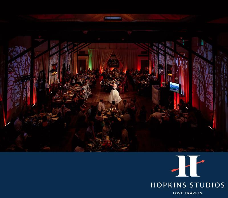 Pippin Hill Farm Wedding- First Dance
