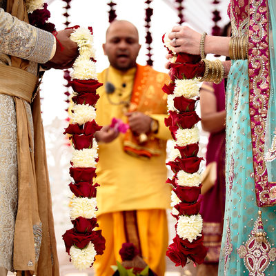 Destination Indian Wedding Photographers