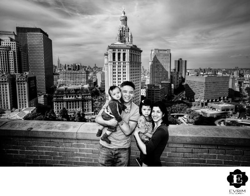 Portland Family Photographer.