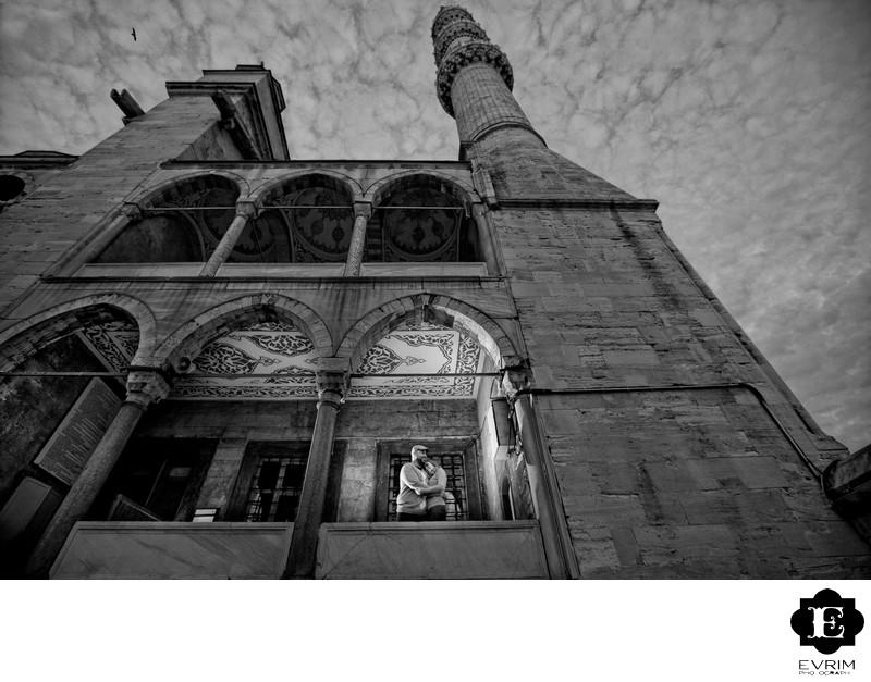 Istanbul Nisan Resmi