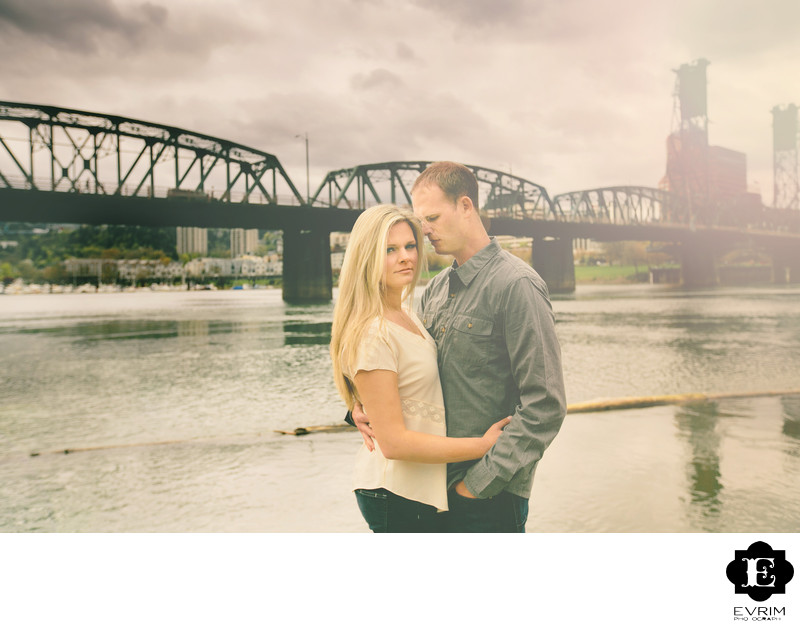 Portland Engagement Pictures