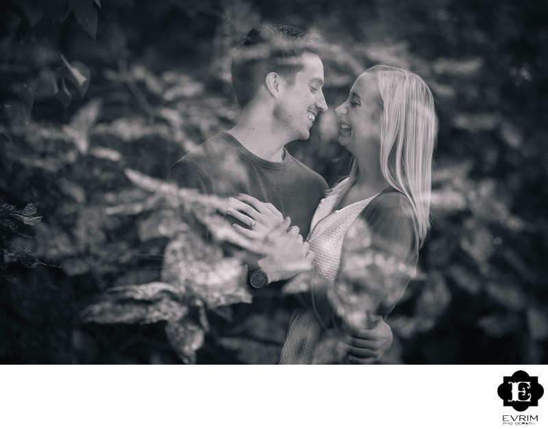 Portland Engagement Picture Photographer