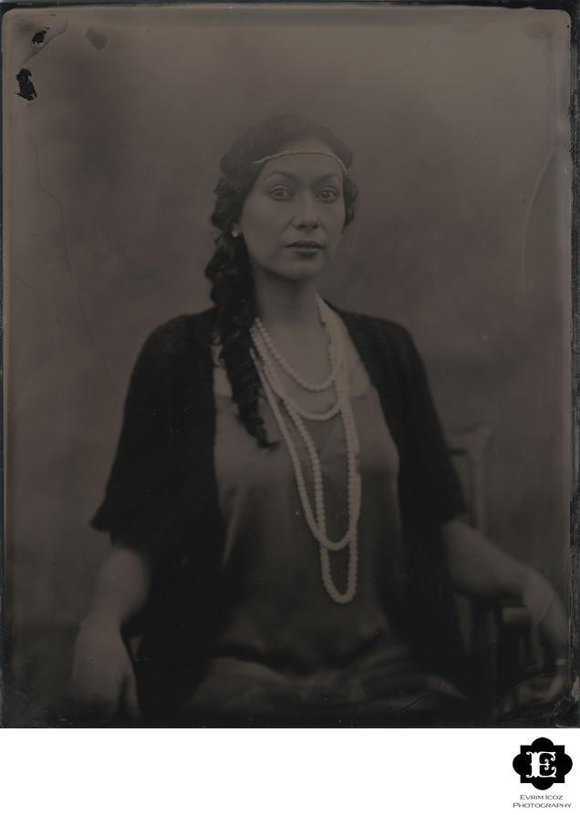 Portland Tintype Photographer