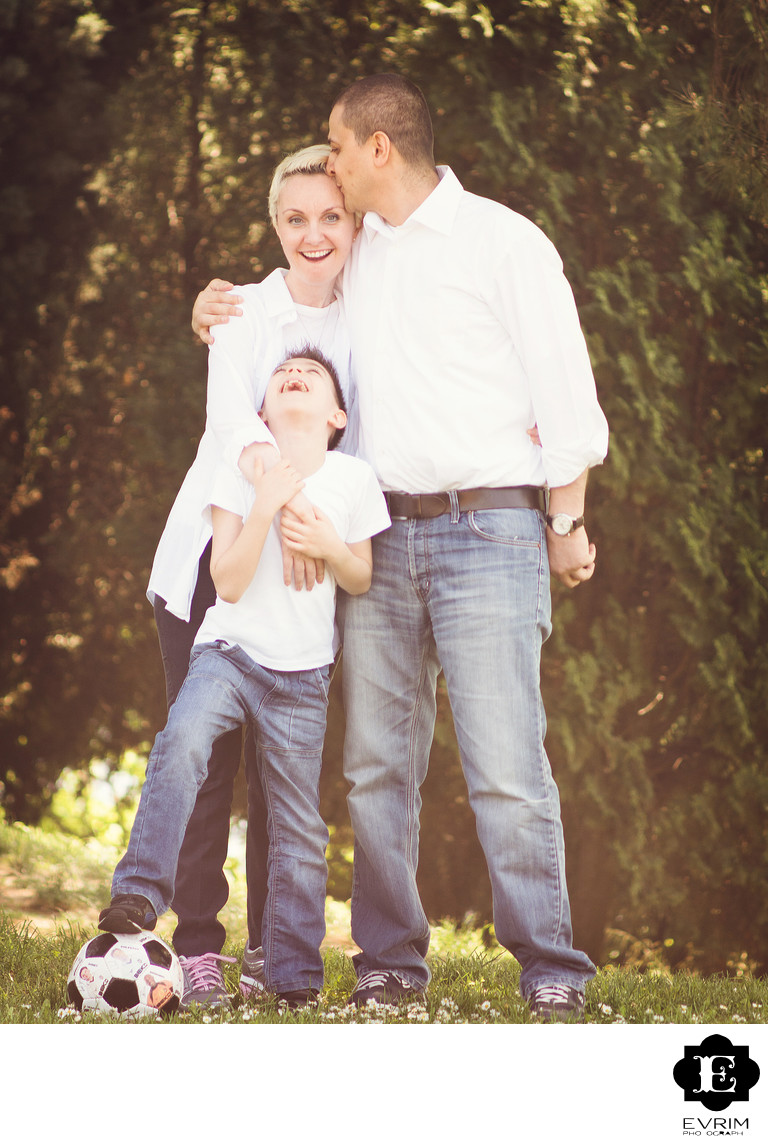 Portland Family Photographer.